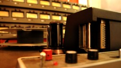 MCI JH24 tape machine restored by mara machines music music, video, photos