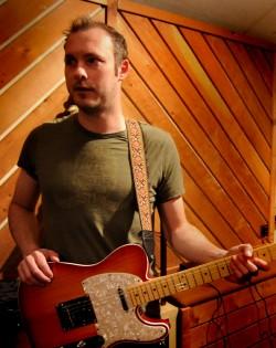 keith betti 002 recording studio guitar october 2013