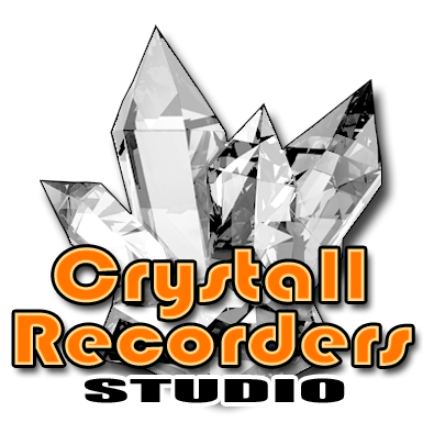 Crystall Recorders Studio