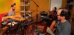 robert hynes band drum room october 2013