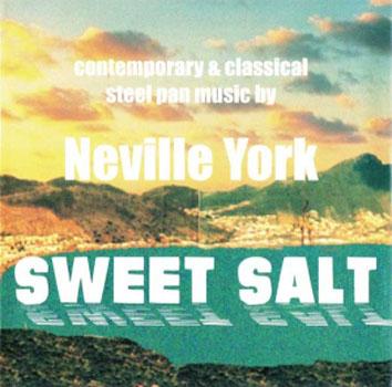 Neville York